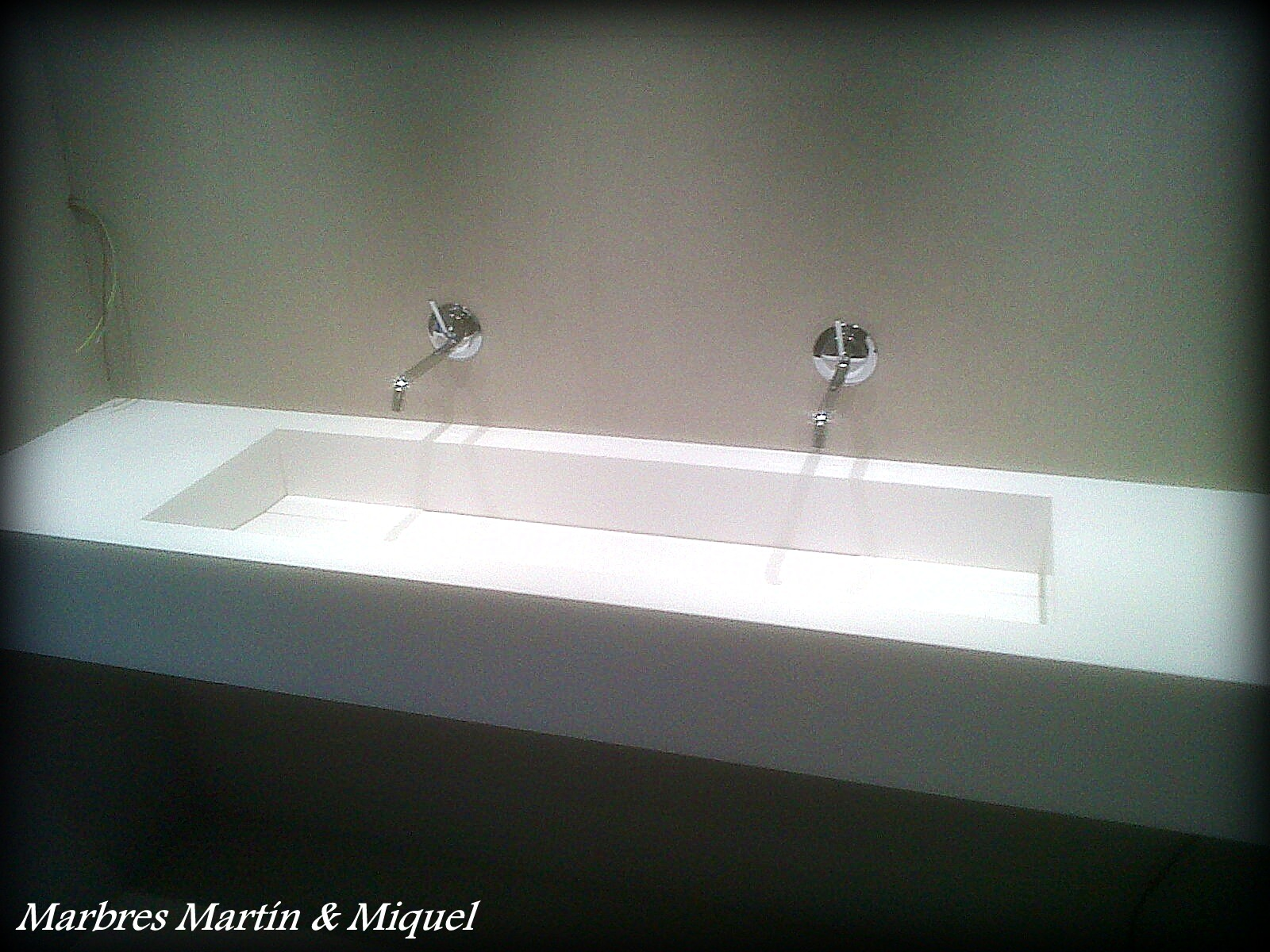 Lavabos de marmol proveedores y productores en lavabos de for Lavabo marmol